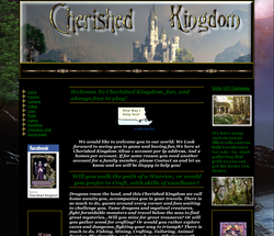 Cherished Kingdom