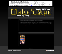 †Makescape Reborn† join me 4/7 im always †Updating
