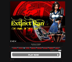 Extinct RAN
