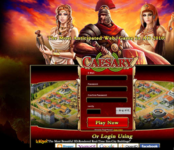 Caesary Official Gaming Site