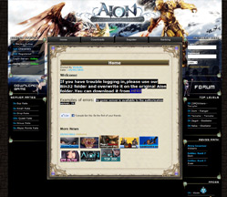 AION AviaRa 2.5 HIGH RATE  Server