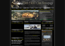 Noob 224th SWAT Noobs Welcomed and Encouraged
