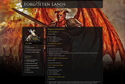 Forgotten Lands : PvP/PvM : Craft : Free
