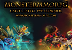 Free Browser Monster MMORPG For Pokemon Games Lovers Players