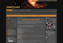 Forgotten Lands Free WoW Cataclysm Server