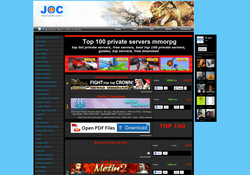 top 100 private servers
