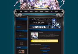 Conquest Aion - Full 3.0 Support