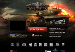 World of Tanks - free MMO action game
