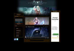 Aion Online free private server