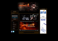 Conquer Online Private Server