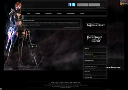 GrimReapeR Online Proffessional Private Server