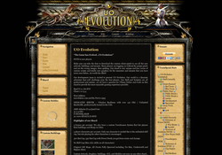 UO Evolution - Ultima Online [Dedicated]