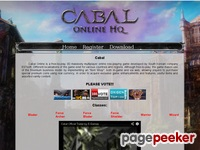 Cabal Online Episode 8