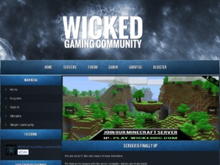 Wicked WoW New Era in Gaming