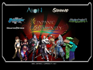 InPanic Aion - Deutscher 4.3 Privat server