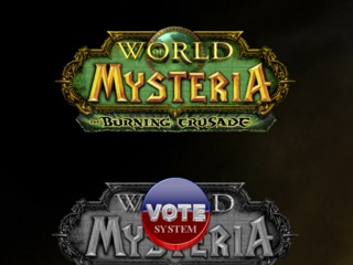World of Mysteria