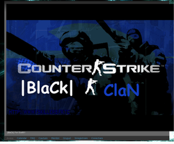 BLACK CS CLAN