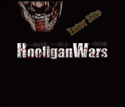 Hooligan Wars